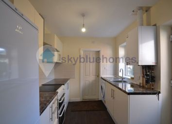 Thumbnail 4 bed terraced house to rent in Bartholomew Street, Leicester