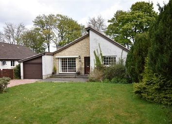 Thumbnail 3 bed detached bungalow for sale in The Doo-Cot, Auchterarder