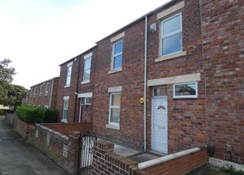 Thumbnail 4 bed terraced house to rent in Ancrum Street, Spital Tongues, Newcastle Upon Tyne