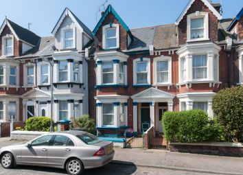Thumbnail 6 bed terraced house for sale in Hatfeild Road, Margate