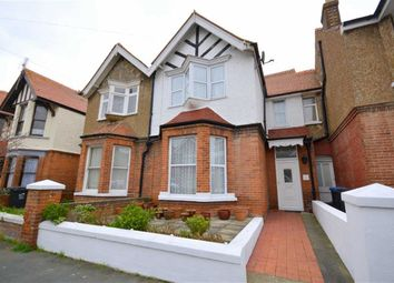 Thumbnail 3 bedroom terraced house for sale in Windsor Avenue, Margate, Kent
