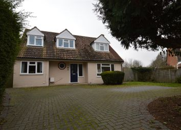 Thumbnail 4 bed detached house for sale in Kings Meadow Road, Colchester