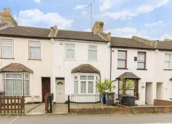 Thumbnail 3 bed terraced house for sale in Lodge Lane, Woodside Park