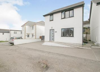 Thumbnail 3 bed detached house for sale in Redruth, Cornwall