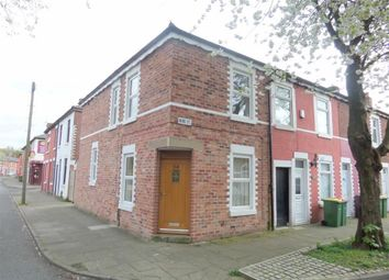 Thumbnail 2 bedroom end terrace house to rent in Taylor Street, Preston