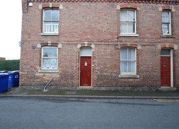 Thumbnail 1 bed property to rent in Blackpool Street, Burton Upon Trent, Staffordshire