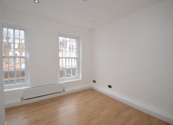 Thumbnail 1 bed flat to rent in Cranbrook Mews, Walthamstow, London