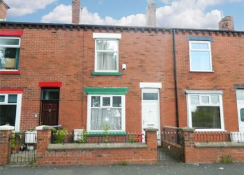 Thumbnail 2 bed terraced house for sale in Huntroyde Avenue, Tonge Moor, Bolton, Lancashire