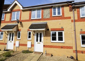 Thumbnail 2 bed terraced house for sale in Mead Road, Abbeymead, Gloucester