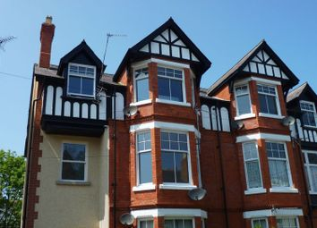 Thumbnail 2 bed flat for sale in Lawson Road, Colwyn Bay