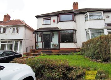 Thumbnail 3 bed semi-detached house for sale in Camp Lane, Handsworth, Birmingham