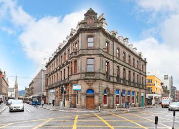 Thumbnail 1 bed flat for sale in Flat 13, 6 Queensgate, Inverness