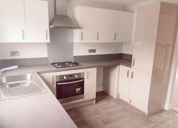 Thumbnail 2 bed semi-detached house to rent in Westbrooke Road, Lincoln