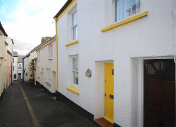 Thumbnail 2 bedroom terraced house for sale in One End Street, Appledore, Bideford