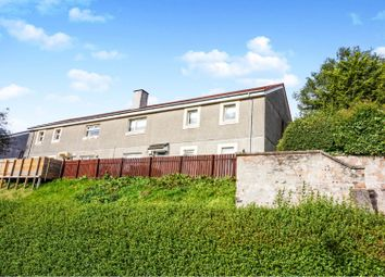 3 bed flat for sale in Ferness Oval, Glasgow G21