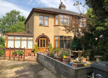 Thumbnail 3 bed cottage for sale in Ulverston Road, Swarthmoor, Ulverston