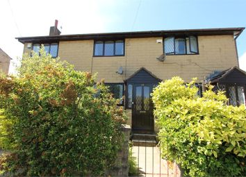Thumbnail 2 bed town house for sale in Victoria Street, Tottington, Bury, Lancashire
