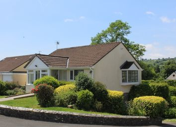 Thumbnail 2 bed detached bungalow for sale in Bishops Mead, South Brent
