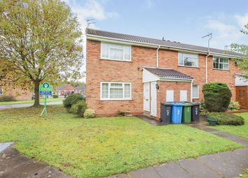 Thumbnail 1 bed flat for sale in Darwin Court, Perton, Wolverhampton, West Midlands