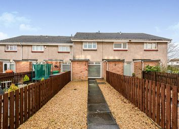Thumbnail 2 bed terraced house for sale in Moray Park, Dalgety Bay, Dunfermline, Fife