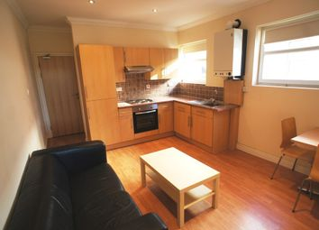 Thumbnail 1 bed terraced house to rent in Connaught Road F3, Roath, Cardiff