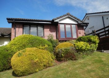 Thumbnail 2 bedroom semi-detached bungalow for sale in Brunner Drive, Clydach, Swansea.