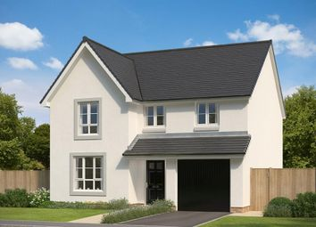 "Thumbnail 4 bedroom detached house for sale in ""Cullen"" at Mey Avenue, Inverness"
