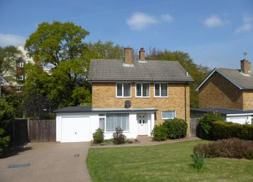 Thumbnail 3 bedroom detached house to rent in Millbrook Road, Crowborough