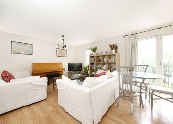 Thumbnail 2 bed flat to rent in Durward Street, London