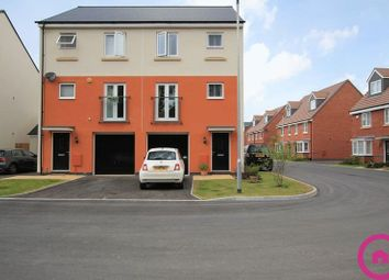 Thumbnail 4 bed semi-detached house to rent in Clay Pit Grove, Cheltenham