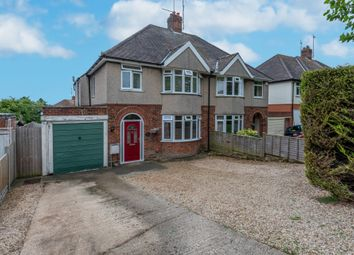 Thumbnail 3 bed semi-detached house for sale in St Michaels Avenue, Yeovil