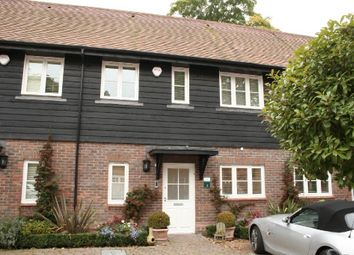 Thumbnail 3 bed property to rent in Middle Down, Aldenham, Watford