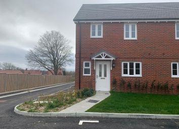 Thumbnail 3 bedroom property to rent in Hawthorn Lane, Herstmonceux, Hailsham