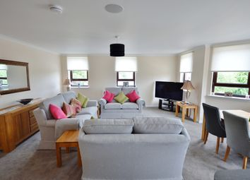 Thumbnail 2 bed flat for sale in Eastwoodmains Road, Giffnock, Glasgow