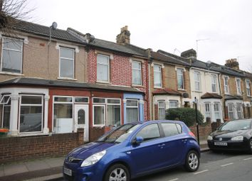 Thumbnail 3 bed terraced house to rent in Fourth Avenue, Manor Park
