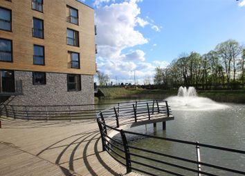Thumbnail 1 bed flat to rent in Monarch Court, Stanmore