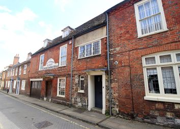 Thumbnail 5 bedroom terraced house to rent in Canon Street, Winchester