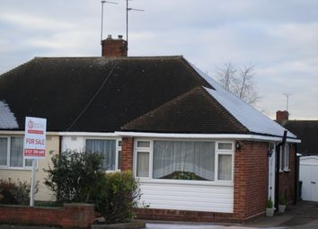 Thumbnail 2 bed bungalow to rent in Broomhill Close, Great Barr