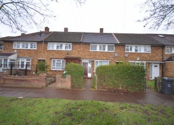 Thumbnail 2 bed terraced house for sale in Woodward Gardens, Dagenham, Essex