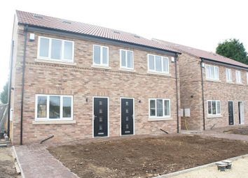Thumbnail 4 bed semi-detached house for sale in 2d Chestnut Avenue, Doncaster, South Yorkshire