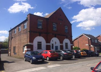 Thumbnail Office for sale in Clarendon Road, Irlam
