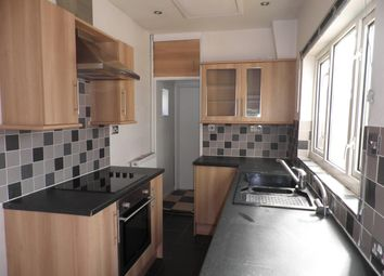 Thumbnail 2 bedroom detached bungalow to rent in Elm Road, March