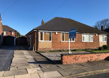 Thumbnail 2 bed bungalow to rent in Walton Drive, Bury