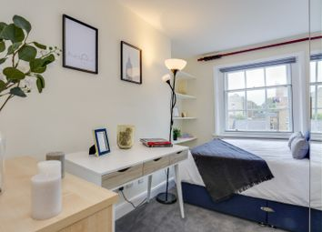 4 bed flat to rent in Kensington Church Street, London W8