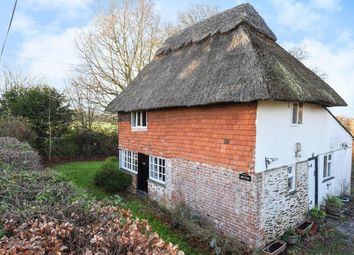 Thumbnail 1 bed cottage for sale in Mill Corner, Northiam, Rye