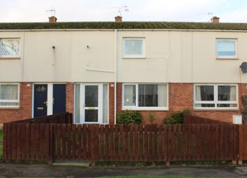 Thumbnail 2 bed terraced house for sale in Califer Road, Forres