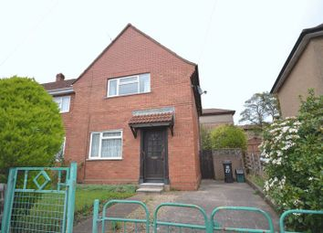 Thumbnail 3 bed end terrace house for sale in Abingdon Road, Fishponds, Bristol