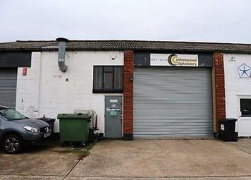 Thumbnail Light industrial for sale in Unit 2, 151-155 Cardiff Road, Reading, Berkshire
