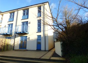 Thumbnail 4 bed end terrace house for sale in 34, Rocky Park, Pembroke, Pembrokeshire