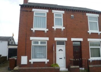 Thumbnail 2 bed semi-detached house for sale in Lawns Lane, Carr Gate, Wakefield